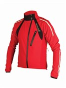 Endura Equipe Thermo Windshield Cycling Jacket SS16