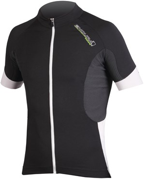 Image of Endura Equipe Helios Comp CB Short Sleeve Cycling Jersey SS16