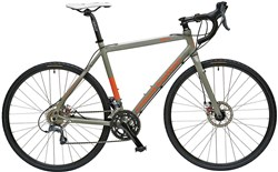 Alto CX9 2014 - Cyclocross Bike
