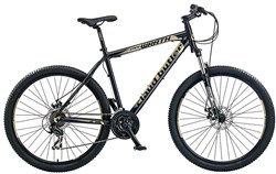Cape Wrath 27.5 Mountain Bike 2014 - Hardtail MTB