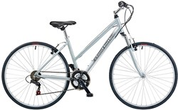 Explorer 100 Womens 2014 - Hybrid Sports Bike