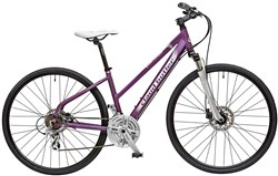 Explorer 400 Womens 2014 - Hybrid Sports Bike