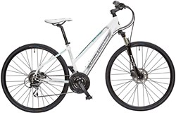 Explorer 500 Womens 2014 - Hybrid Sports Bike