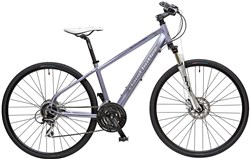 Explorer 600 Womens 2014 - Hybrid Sports Bike