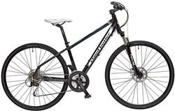 Explorer 700 Womens 2014 - Hybrid Sports Bike
