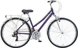 Claud Butler Odyssey Womens 2015 - Hybrid Classic Bike