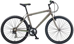 Trailridge 1.2 Mountain Bike 2014 - Hardtail MTB