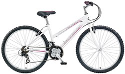Trailridge 1.2 Womens Mountain Bike 2014 - Hardtail MTB