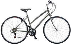 Urban 100 Womens 2014 - Hybrid Sports Bike