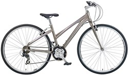Urban 200 Womens 2014 - Hybrid Sports Bike