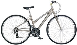 Urban 300 Womens 2014 - Hybrid Sports Bike