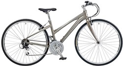 Urban 500 Womens 2014 - Hybrid Sports Bike