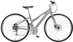 Urban 600 Womens 2014 - Hybrid Sports Bike