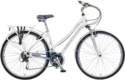 Voyager Womens 2014 - Hybrid Classic Bike