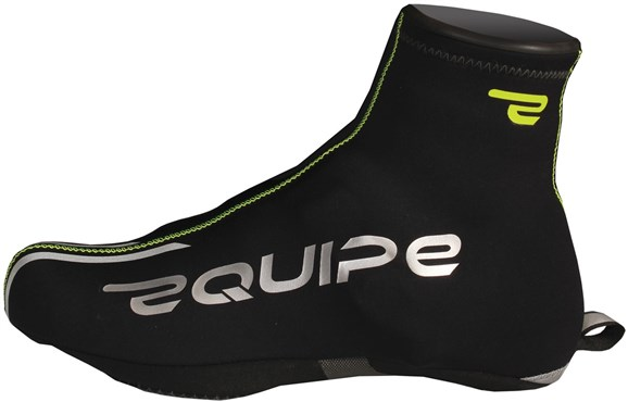 Endura Equipe Superstretch Cycling Overshoes SS16