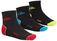 Polaris AM Merino Socks 2 Pack