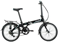 Dahon Vybe C7A 2015 - Folding Bike