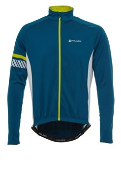 Polaris RBS Velo Long Sleeve Jersey