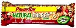 PowerBar Natural Long Lasting Energy