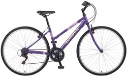 Discovery Trail Womens 2014 - Hybrid Sports Bike