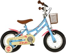 Lil Duchess 12w Girls 2014 - Kids Bike