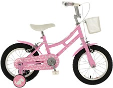 Product image for Dawes Lil Duchess 14w Girls 2017 - Kids Bike