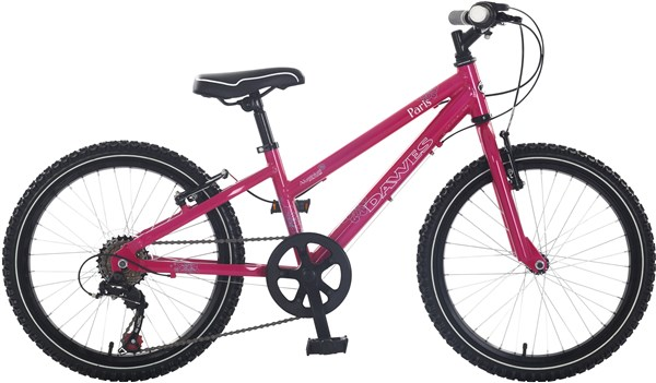 Dawes Paris 20w Girls 2017 - Kids Bike