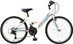 Product image for Dawes Sapphire 24w Girls 2017 - Junior Bike