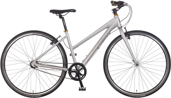 Image of Dawes Urban Express 3 Womens 2016 - Hybrid Sports Bike