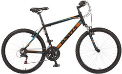 XC18 HT Mountain Bike 2014 - Hardtail MTB