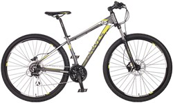 XC24 Disc LW 29er Mountain Bike 2014 - Hardtail MTB