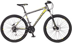 XC24 Disc MW 650B Mountain Bike 2014 - Hardtail MTB