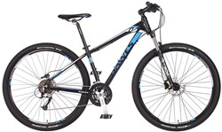 XC27 Disc LW 29er Mountain Bike 2014 - Hardtail Race MTB