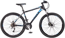 XC27 Disc MW 650B Mountain Bike 2014 - Hardtail Race MTB