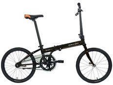 Speed Uno 2014 - Folding Bike