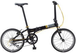 Dahon Vitesse D8 2014 - Folding Bike
