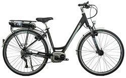 Motus Step Thru Womens 2014 - Electric Bike