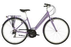 Raleigh Pioneer 1 Womens 2016 - Hybrid Classic Bike