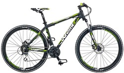 Huron 1483D 650B Mountain Bike 2014 - Hardtail MTB