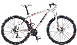 Patwin 1488D Mountain Bike 2014 - Hardtail MTB