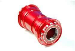 Wheels Manufacturing PressFit 30 to Outboard Bottom Bracket - SRAM Compatible
