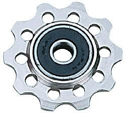 ETC Jockey Wheels