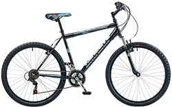 Reactive Mountain Bike 2014 - Hardtail MTB