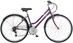 Richmond Womens 2014 - Hybrid Classic Bike