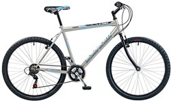 Storm Mountain Bike 2014 - Hardtail MTB