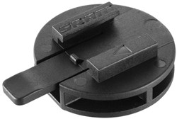 QuickView Garmin GPS/Computer Mount Adaptor - Quarter Turn to Slide Lock (use with 605 and 705)