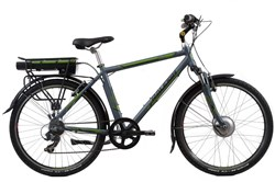 Velo XC 2014 - Electric Bike