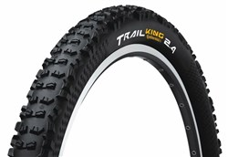 Continental Trail King 650b Off Road MTB Tyre