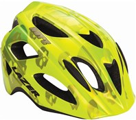 Lazer Nutz Youth Helmet 2014