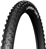 "Michelin Wild Grip R 2 ReinforcedTubeless Ready Folding 27.5"" XC MTB Tyre"